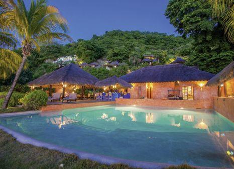 Hotel Blue Waters Inn in Tobago - Bild von DERTOUR