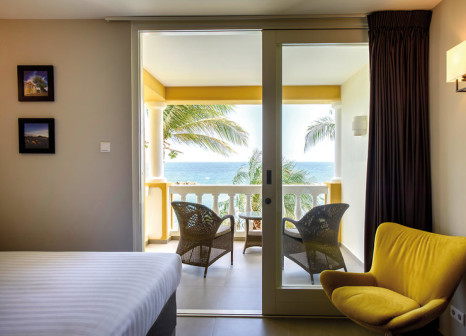 Hotelzimmer mit Tennis im Avila Beach Hotel