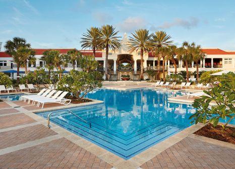 Hotel Curacao Marriott Beach Resort & Emerald Casino günstig bei weg.de buchen - Bild von DERTOUR