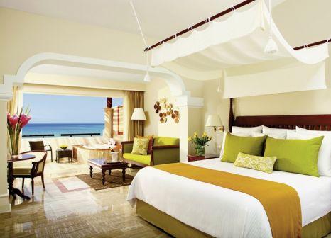 Hotelzimmer mit Yoga im Now Sapphire Riviera Cancun