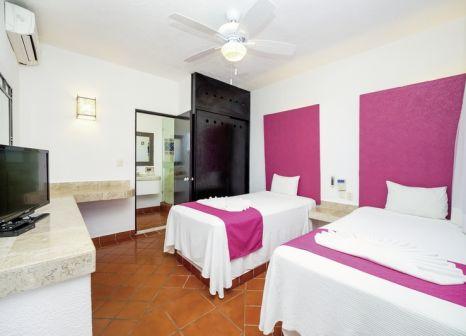 Hotelzimmer im Nina & Beach Club günstig bei weg.de