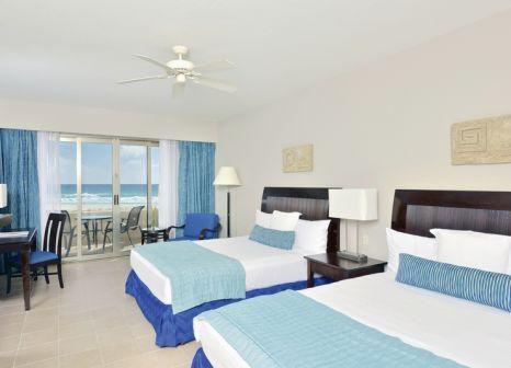Hotelzimmer mit Golf im Iberostar Selection Cancún
