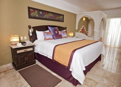 Hotelzimmer mit Yoga im El Dorado Royale A Spa Resort by Karisma