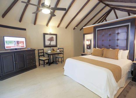 Hotelzimmer mit Volleyball im El Dorado Royale A Spa Resort by Karisma