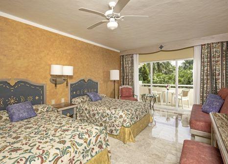 Hotelzimmer mit Mountainbike im Iberostar Paraíso del Mar