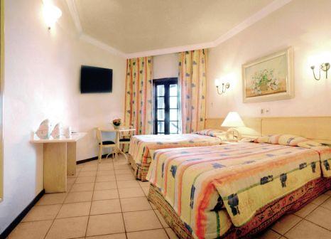 Hotelzimmer mit Fitness im Catussaba Resort Hotel