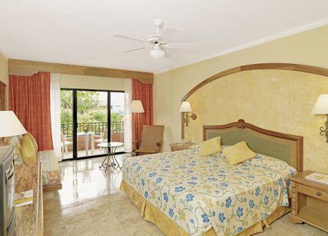 Hotelzimmer mit Mountainbike im Iberostar Paraíso Beach