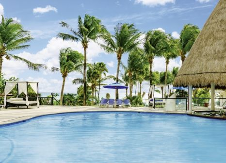 Hotel The Reef Playacar Resort & Spa in Riviera Maya & Insel Cozumel - Bild von DERTOUR