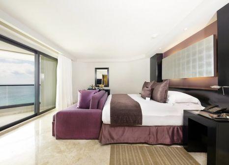 Hotelzimmer mit Aerobic im Melody Maker Cancun