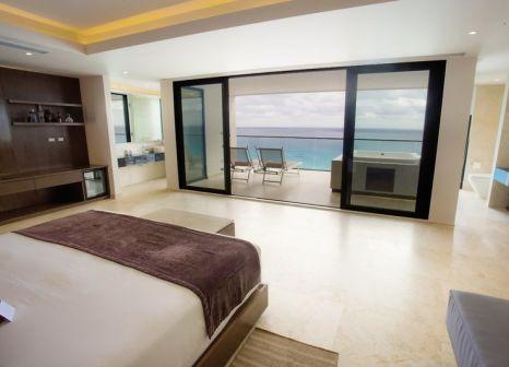Hotelzimmer mit Golf im Melody Maker Cancun