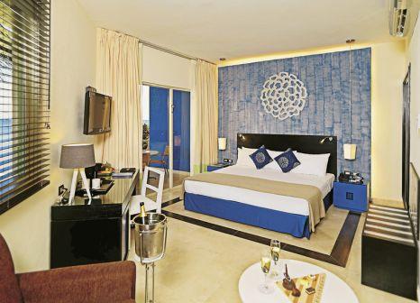 Hotelzimmer mit Yoga im Ocean Maya Royale
