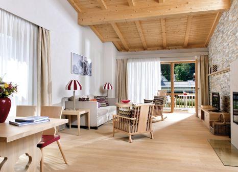 Hotelzimmer mit Fitness im Travel Charme Bergresort Werfenweng