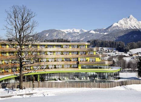 Hotel Das Sieben günstig bei weg.de buchen - Bild von DERTOUR