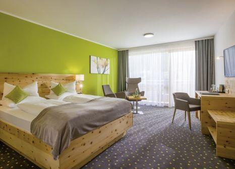 Hotelzimmer mit Fitness im Das Sieben