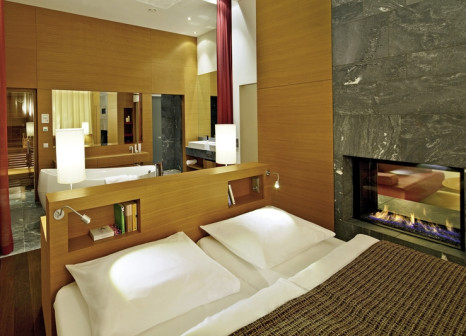 Hotelzimmer mit Volleyball im TAUERN SPA Zell am See - Kaprun