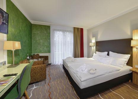 Hotelzimmer mit Fitness im Schnuck Landhotel