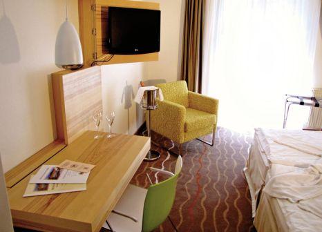 Hotelzimmer mit Tennis im Schnuck Landhotel