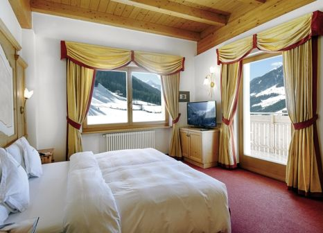 Hotelzimmer mit Golf im Alpin Royal Wellness Refugium & Resort Hotel