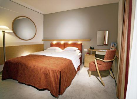 Hotelzimmer mit Yoga im Therme Geinberg Spa Resort