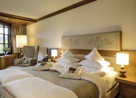 Hotelzimmer im Lindner Parkhotel & Spa günstig bei weg.de