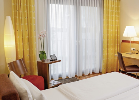 Hotelzimmer mit Fitness im Centrovital