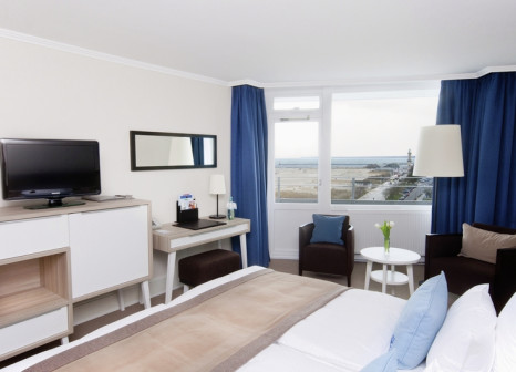 Hotel Neptun Warnemünde in Ostseeküste - Bild von DERTOUR