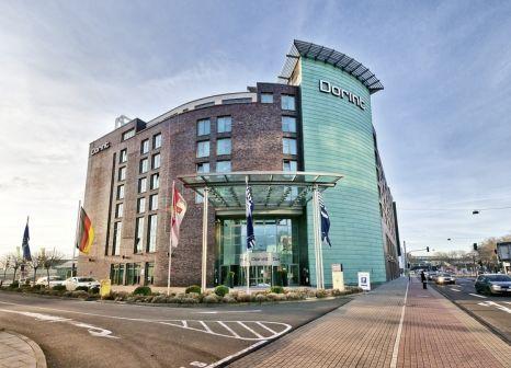 Dorint Hotel An der Messe Köln günstig bei weg.de buchen - Bild von DERTOUR