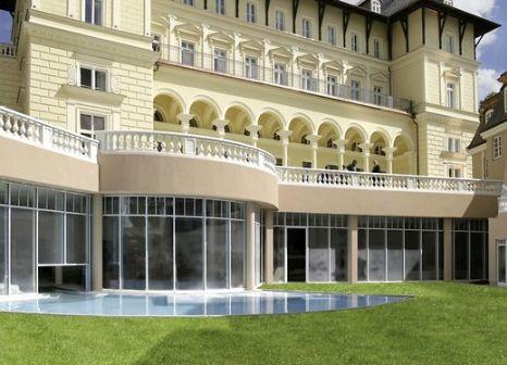 Falkensteiner Hotel Grand MedSpa Marienbad günstig bei weg.de buchen - Bild von DERTOUR