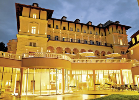 Falkensteiner Hotel Grand MedSpa Marienbad in Kaiserwald - Bild von DERTOUR