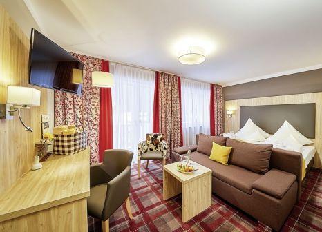 Hotelzimmer mit Aerobic im Vitahotel Sonneck