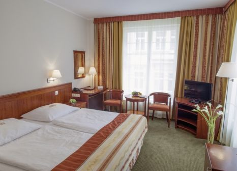 Hotelzimmer mit Clubs im Olympia
