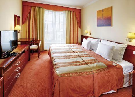Hotel Olympia günstig bei weg.de buchen - Bild von DERTOUR