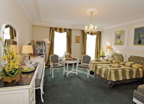 Hotelzimmer mit Golf im TOP CountryLine Hotel Esplanade Spa & Golf Resort
