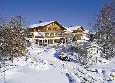 Parkhotel am Soier See günstig bei weg.de buchen - Bild von DERTOUR