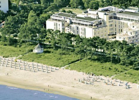 Rugard Strandhotel günstig bei weg.de buchen - Bild von DERTOUR