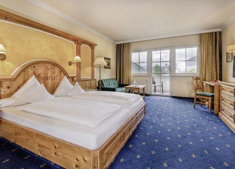 Hotelzimmer mit Golf im Alpin Life Resort Lürzerhof