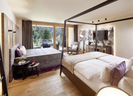 Hotelzimmer mit Aerobic im Alpin Life Resort Lürzerhof