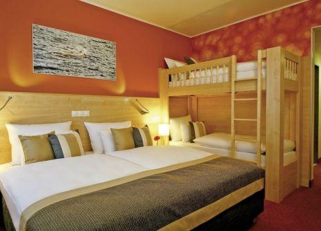 Hotelzimmer mit Tennis im Aquapalace Hotel Prague