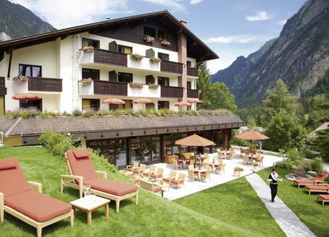 Hotel Lagant in Vorarlberg - Bild von DERTOUR