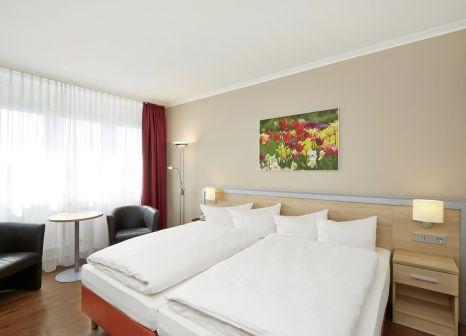Hotelzimmer mit Minigolf im AHORN Panorama Hotel Oberhof