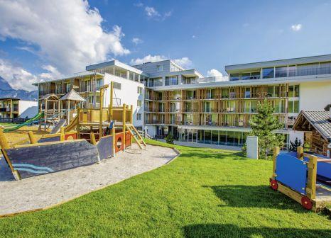Lti Alpenhotel Kaiserfels günstig bei weg.de buchen - Bild von DERTOUR