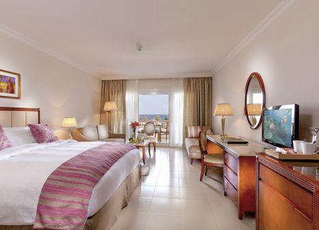 Hotelzimmer mit Volleyball im Baron Palace Sahl Hasheesh