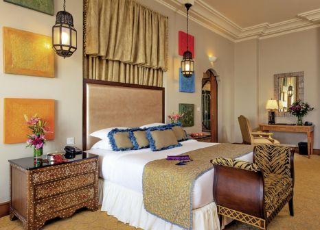 Hotelzimmer mit Golf im Mazagan Beach Resort