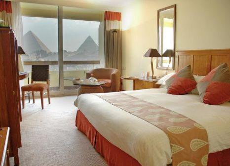 Hotelzimmer mit Tennis im Le Méridien Pyramids Hotel & Spa
