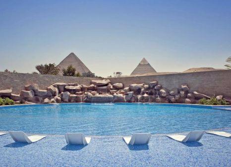 Le Méridien Pyramids Hotel & Spa in Kairo - Bild von DERTOUR