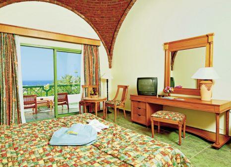 Hotelzimmer mit Fitness im Club Calimera Akassia Swiss Resort