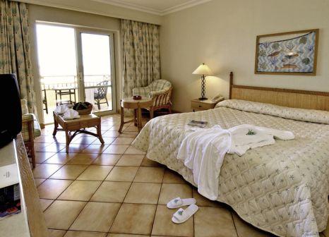 Hotelzimmer mit Aerobic im Sheraton Soma Bay Resort