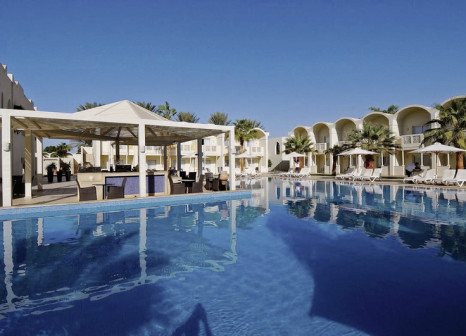 Hotel Reef Oasis Beach Resort in Sinai - Bild von DERTOUR