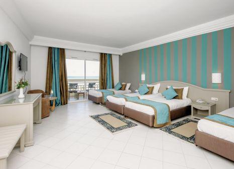 Hotelzimmer mit Volleyball im Riadh Palms Resort & Spa