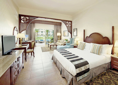 Hotelzimmer im Baron Palace Sahl Hasheesh günstig bei weg.de